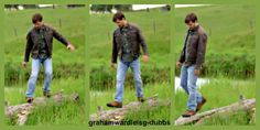 grahamwardleisg-dubbs:  2 NEW get to know Graham Wardle videos from UPtv…