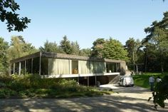 Dutch House (Holten), Rem Koolhaas