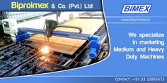 Medium and Heavy Duty Machines- You want to buy it, Then contact now- Biproimex (Machine and tools manufacturers company).