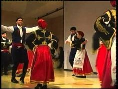 ΣΟΥΣΤΑ - ΚΡΗΤΙΚΗ ΜΟΥΣΙΚΗ ΚΑΙ ΧΟΡΟΙ ΤΗΣ ΚΡΗΤΗΣ | Official Video Release © 2006 - YouTube Folk Dance, Dance Lessons, Crete, Traditional, Youtube, Clothes, Dresses, Folklore, Folk Music