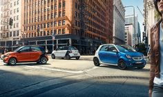Celebrate unconventional cool with the funky new smart car. Style the smart car YOUR way and stand a chance to win one for a year! Smart Auto, New Smart Car, Smart Forfour, Mercedes Benz Sa, Ad Car, Jpg, Street View, Cars, Lifestyle