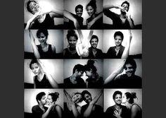 fotos fofas criativas namorados 4