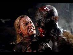 O Caçador de Zumbis - Filme de terror completo