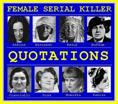 FACTS which contradict what is taught in the universities and which even run counter to the assumptions made by critics of misandry. Misandry, Life Of Crime, Serial Killers, True Crime, Quotations, Teaching, Counter, Movie Posters, Facts
