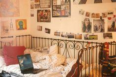 Decoração dos quartos