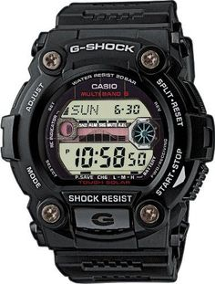 online shopping for Casio Mens G-Shock Tide Graph Solar Powered Watch from top store. See new offer for Casio Mens G-Shock Tide Graph Solar Powered Watch Casio G-shock, Casio Watch, Casio G Shock Solar, Casio G Shock Watches, Sport Watches, Watches For Men, Wrist Watches, Men's Watches, Luxury Watches