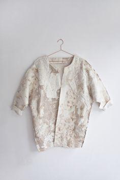 wearables - the soft world - Beatrice Waanders Home Couture : the soft world – Beatrice Waanders Home Couture