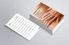 Carte De Rdv Pour Kinesitherapeute Visite Cartes Portrait