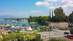 Textures Italy garda lake landscape 17535 | Textures - BACKGROUNDS & LANDSCAPES - NATURE - Lakes | Sketchuptexture