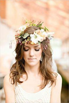 Amazing Wedding Makeup Tips – Makeup Design Ideas Wedding Makeup Tips, Bride Makeup, Wedding Beauty, Hair Makeup, Bridal Flowers, Flowers In Hair, Aqua Wedding, Summer Wedding, Chic Wedding