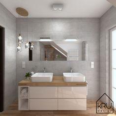 Choosing the Right Bathroom Vanity Contemporary Bathrooms, Modern Bathroom, Small Bathroom, Master Bathroom, Bathroom Ideas, Toilette Design, Bathroom Interior Design, Bathroom Inspiration, Vanity