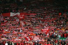 Liverpool fans not getting carried away with season predictions - Liverpool FC This Is Anfield