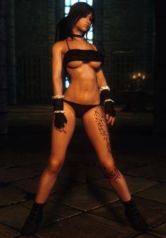 http://the-elder-scrolls-online-pc.blogspot.com/ #Skyrim_Beautification_Project #Skyrim #The_Elder_Scrolls #TESV #ESO #Elder_Scrolls #3D #Model #Game #Gaming #Girl #Character #Graphics #Mods #Dragonborn #Curvy #Big #Babe #PC #Xbox #Virtual #Woman #Beautiful #Hot