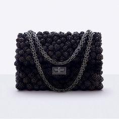 Blackberry Bag by Fulvio Bonavio