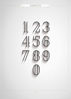London by Antonio Rodrigues Jr, via Behance Diseño gráfico Tipografía (varias)