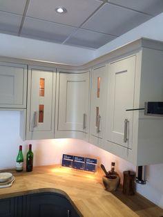 Magnet Somerton Kitchen in Sage
