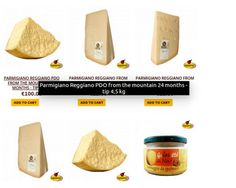 Parmigiano Reggiano has been carefully assembled by Italian artisans for quite a long time. Buy Parmigianino Reggiano cheese in mangaparma. #ParmigianinoReggianocheese