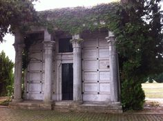Cimitero monumemtale Torino