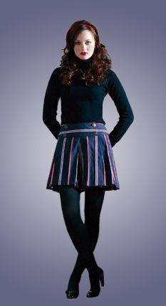 Blair Waldorf's Outfits