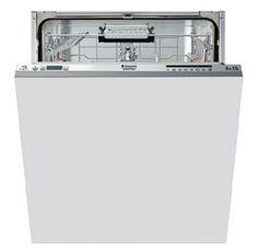 Hotpoint, LTF8B019, Fully Integrated Dishwasher Fully Integrated Dishwasher, Integrity, Graphite, Washing Machine, Home Appliances, Kitchen, Self, Graffiti, Cucina