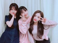 3 Best Friends, Korean Best Friends, Best Friend Photos, Best Friends Forever, Friend Pictures, Cute Korean Girl, South Korean Girls, Korean Girl Groups, Asian Girl
