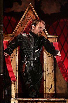 Peter Dinklage as Richard III