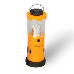 Pocket Camping Lantern