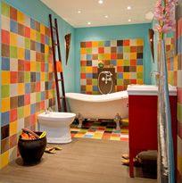 couleur salle de bain - Forum Salle de bains