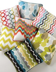 Jonathan Adler for Kravet / The English Room Blog