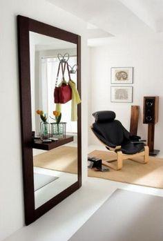 Ingresso on pinterest arredamento modern wall and for Mobi arredamenti