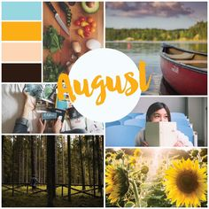 Hello August! Can you believe it's here!? Soak up all that summer that's left while you can and call us to get your cleanings in before those leaves start changing! Have a great day everyone! #engelhardtdds #august #summer