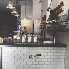 Le Labo | San Francisco ★