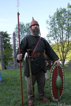 """The Celts from Duerrenberg and their costume -Die Kelten vom Dürrnberg und ihre Tracht"""""""