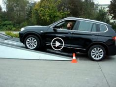 This video is from 2011 with the new Bmw X3 model and Audi Q5. With the new X3 model, the bavarian company wanted to prove their xDrive perfomance. So they made this interesting test, to see if their all-wheel-dive it`s better than Audi Q5. By using a ramp that allows both vehicles to lose initial […]