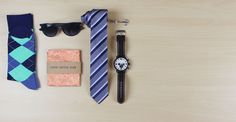 Urban Dapper Club is the perfect gift for any man in your life