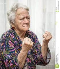 Old woman making fists stock photo. Image of older, people - 37957188 Old Women, Royalty Free Stock Photos, Men Casual, Woman, Female, Mens Tops, Fashion, Moda, Fashion Styles