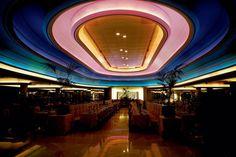 Biba's Rainbow Room Restaurant