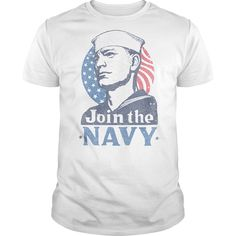 Navy Join Now T-Shirts, Hoodies. Check Price Now ==► https://www.sunfrog.com/LifeStyle/Navy-Join-Now.html?id=41382