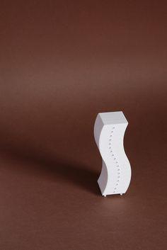 Barcellona Chair Mies Van der Rohe, per Knoll. 3D print Sergio Magnano