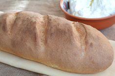 Просто и вкусно: Кукурузный хлеб