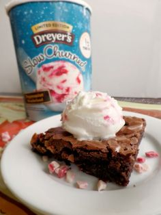 Stress Free Holiday Meal Planning Tips Plus Candy Cane Brownies Recipe