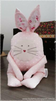 Coelha Naninha                                                                                                                                                                                 Mais
