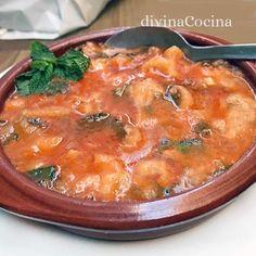 sopa-de-tomate-cazuela