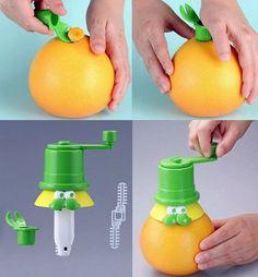 Fruit Juicer by Takara Tomy