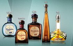 The DonJulio Tequila Family | #DonJulio #Tequila |