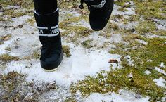 Moon Boots Moon Boots, Winter Outfits, Fashion Inspiration, Shoes, Zapatos, Shoes Outlet, Shoe, Winter Fashion Looks, Winter Style