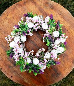 #splotyjanki#wielkanoc#wianki#jajko #kwiaty#gałązki#nastół#nadrzwi#piękny