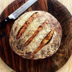 Jim Lahey, Bread Baking, Cake Cookies, Brunch, Food And Drink, Dinner, Slik, Outdoors, Eat