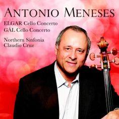 ANTONIO MENESES AND SAN FRANCISCO SYMPHONY NOMINATED FOR GRAMMY AWARDS | MusicCoInternational