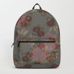 Buy Fridita Backpack by raperiart. Worldwide shipping available at Society6.com. Just one of millions of high quality products available.